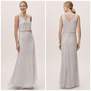 BHLDN Blaise Dress - Brand New
